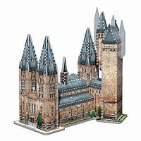 Hogwarts Astronomy Tower 3D Puzzle