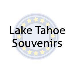 Lake Tahoe Souvenirs